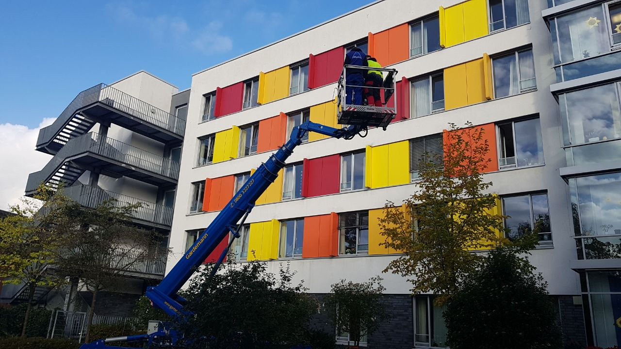 BWS Gebäudedienste | Personalservice, Werkschutz
