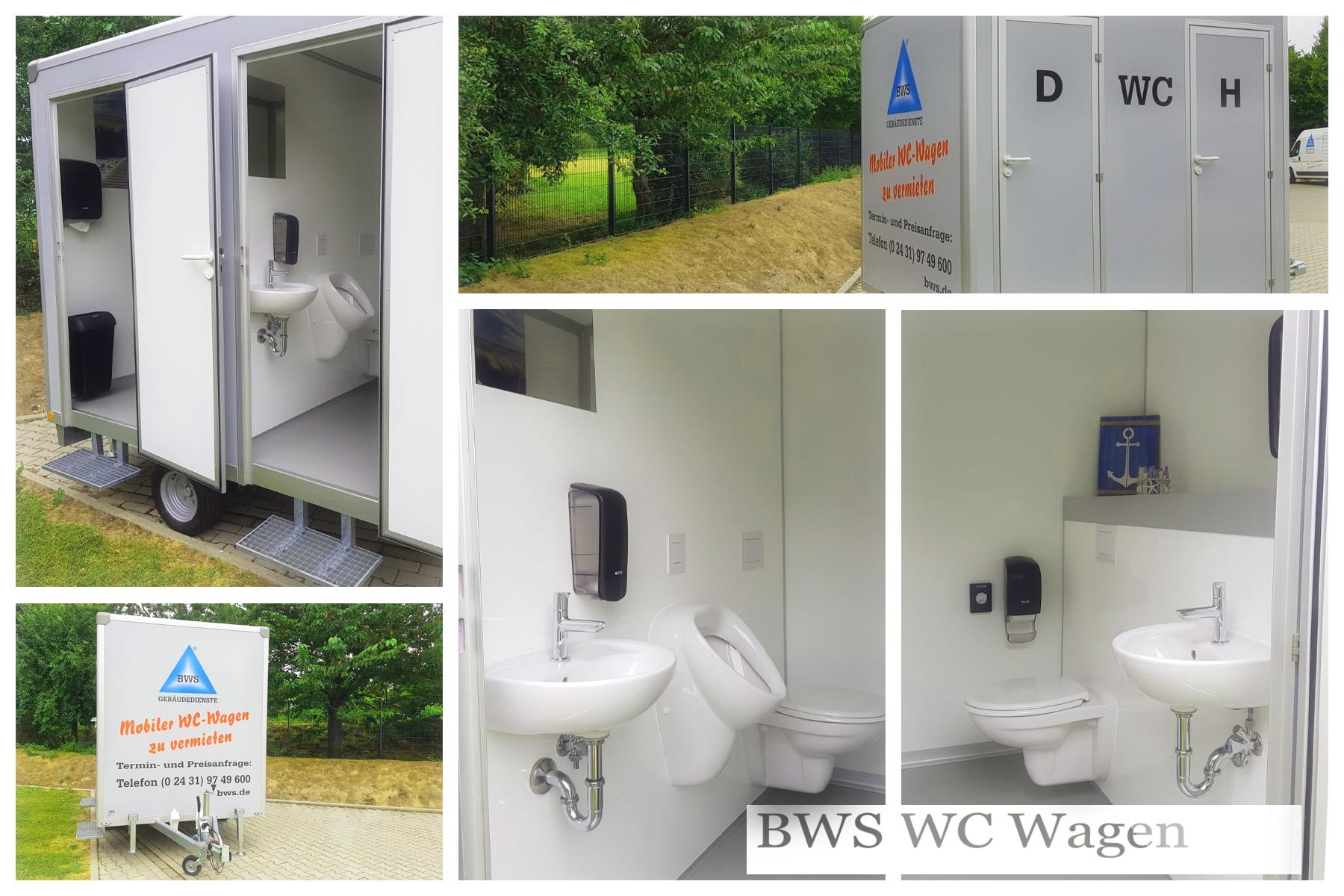 BWS Erkelenz | Personenschutz, Werkschutz