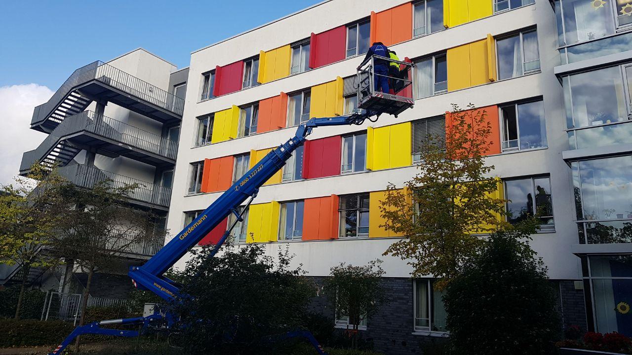 BWS Gebäudedienste | Sicherheitsdienste, Personenschutz