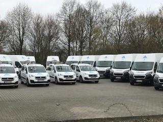 BWS Erkelenz | Personalservice, Sicherheitsdienste