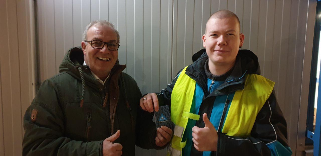 BWS Gebäudedienste Erkelenz | Sicherheitsdienste, Personenschutz